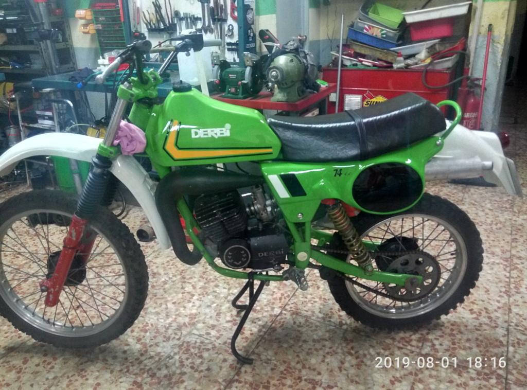 Derbi TT8 P9080111