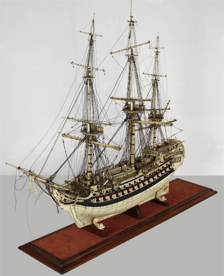 Enchères des œuvres d'art de marine 454cfb10
