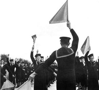 La libération des marins belges à la Navy 75 ans déjà  64eb2110