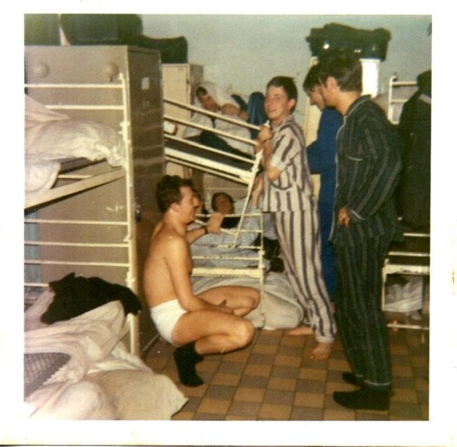 Sint-Kruis dans les années 70... - Page 15 F14cce10