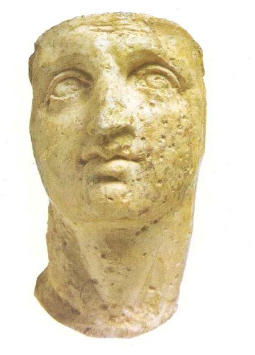 Portraits monétaires Alexandre le Grand 5c317f10