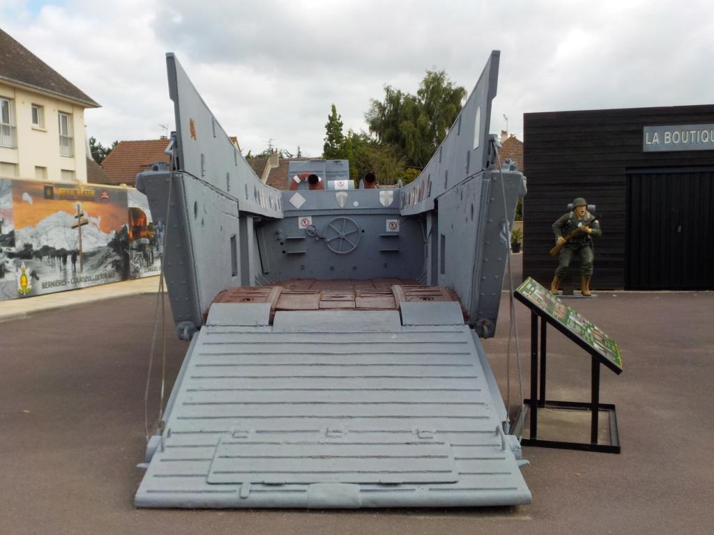 Musée du mur de l'Atlantique à Ouistreham Dscn0615