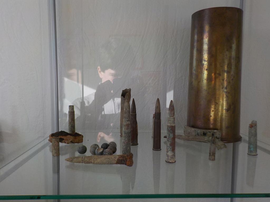 Quelques  pièces de fouille de la bataille de la somme Dscn0920