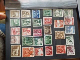 Mes timbres du troisièmes reich Dscn0930