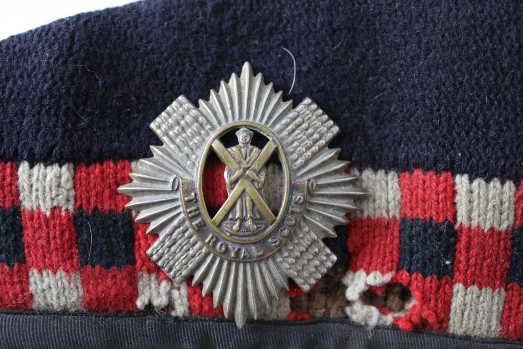Authentification d'un glengarry du Royal Scots  Get_214