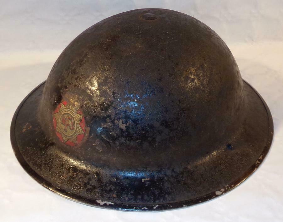 Authentification d'un casque anglais mk2 du NFS nominatif S-l16010