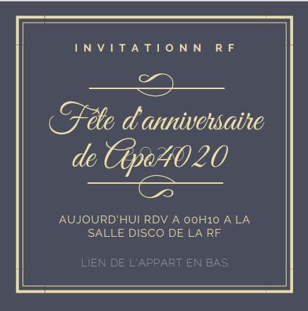 ANNIVERSAIRE D'Apo4020 Captu199