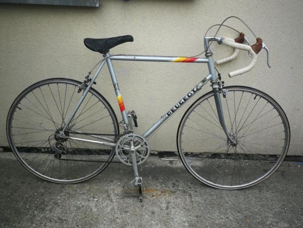 Un Ventoux P501 de plus, 1985. Captur10