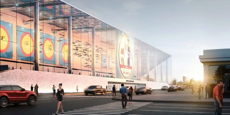 Развлекательные точки района - кинотеатры (возможно и театры), концертные площадки, клубы и всё остальное - Страница 2 A17