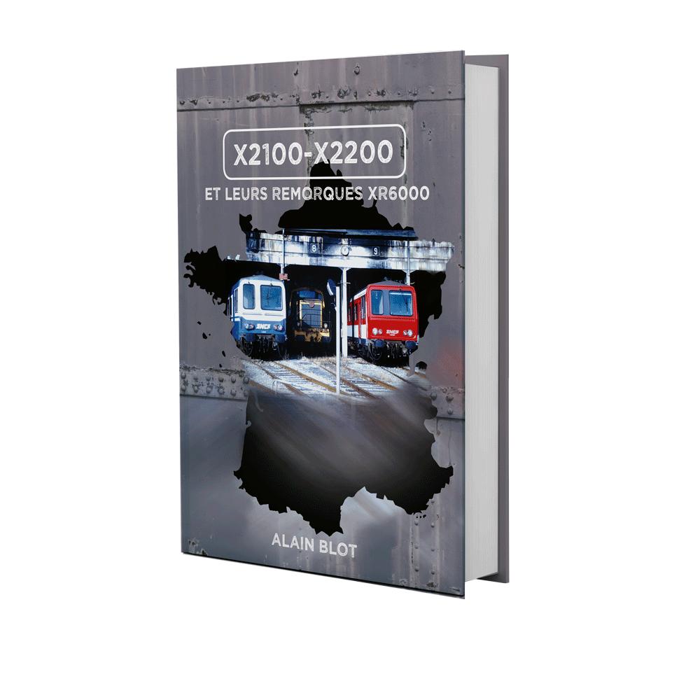 Livres sur les 2100/2200 et leurs remorques / Prix en baisse 72873410