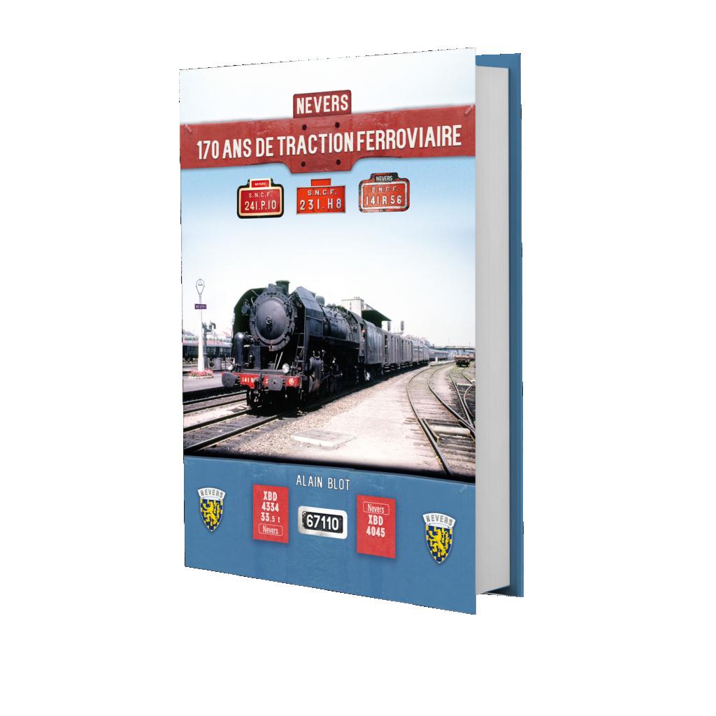 Livre dépôt de Nevers 75540210