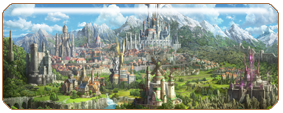 Caminando Entre Fantasía [Reapertura] Reino10
