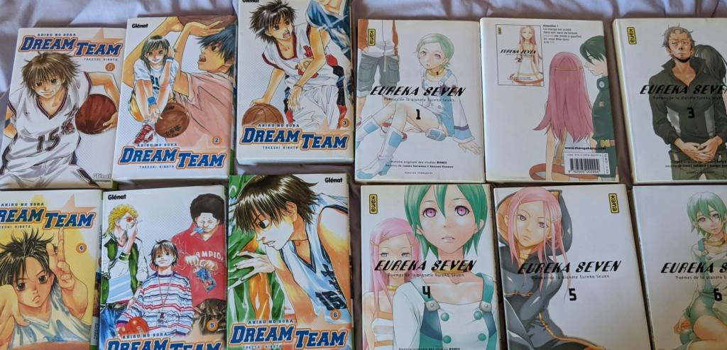 Vos achats d'otaku et vos achats ... d'otaku ! - Page 27 Img_2010