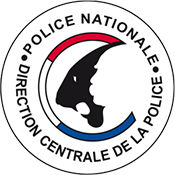 Ordinateur de la Police Nationale