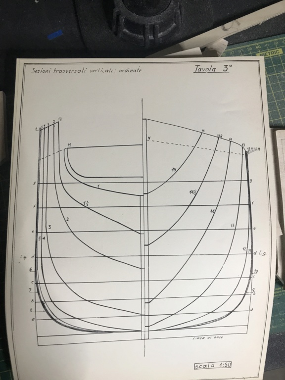 Stella Polare - scala 1:50 - Pagina 3 Taglia20