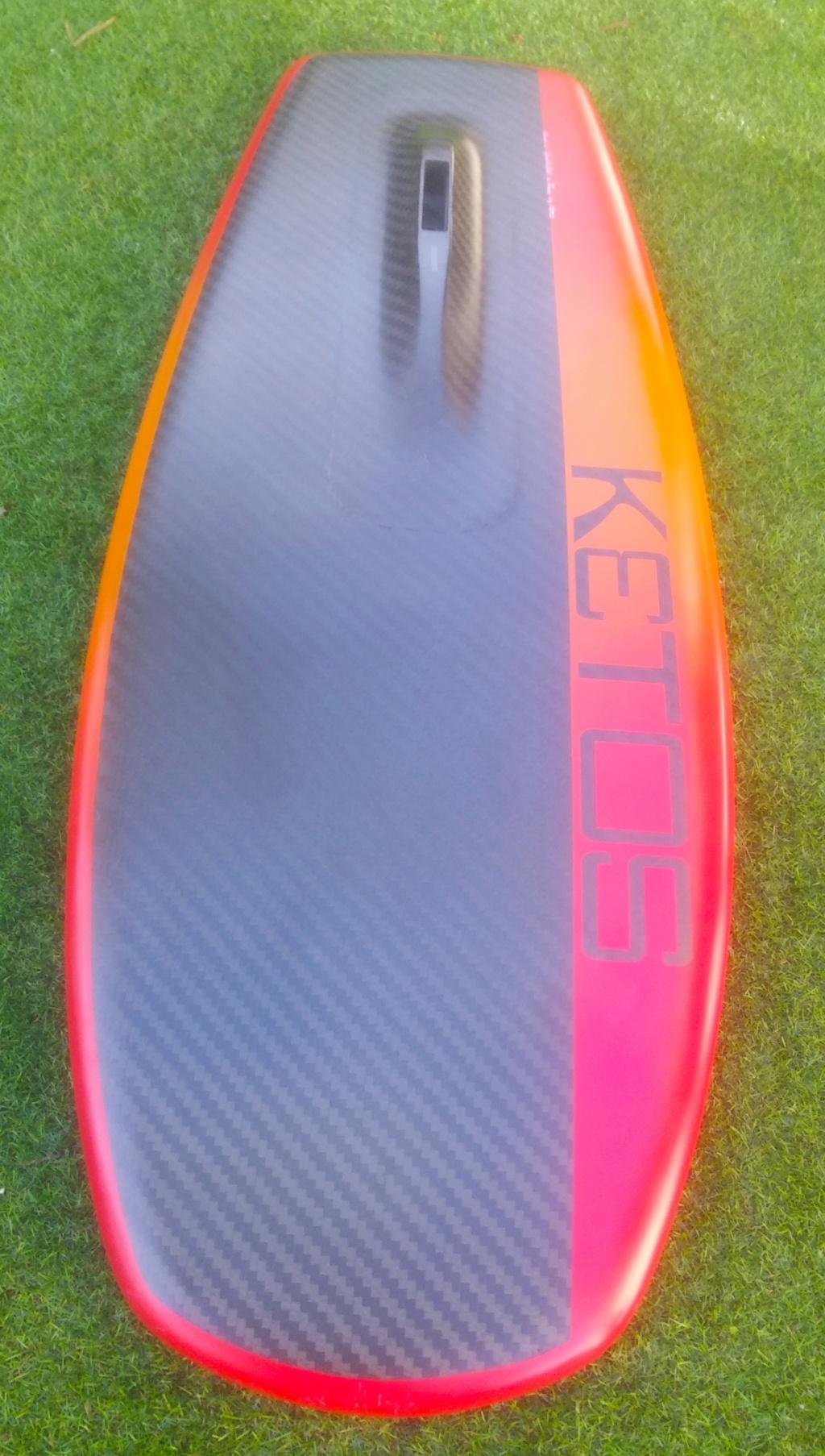 a vendre Board KETOS SKIM 2 Etat Neuf  Skim2_11