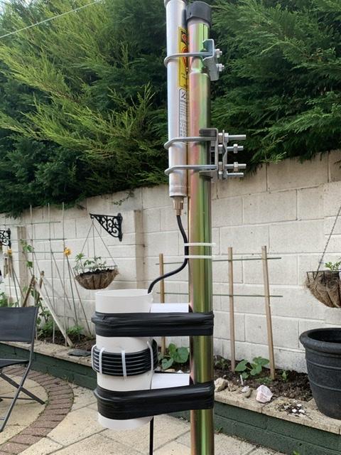 Permanent Antenna Install - Homebase 79ba0310