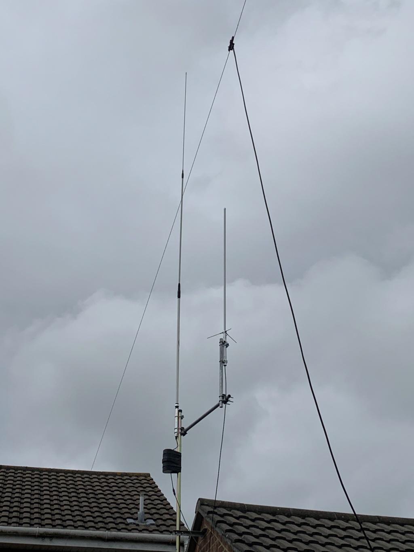 Permanent Antenna Install - Homebase Img_0112
