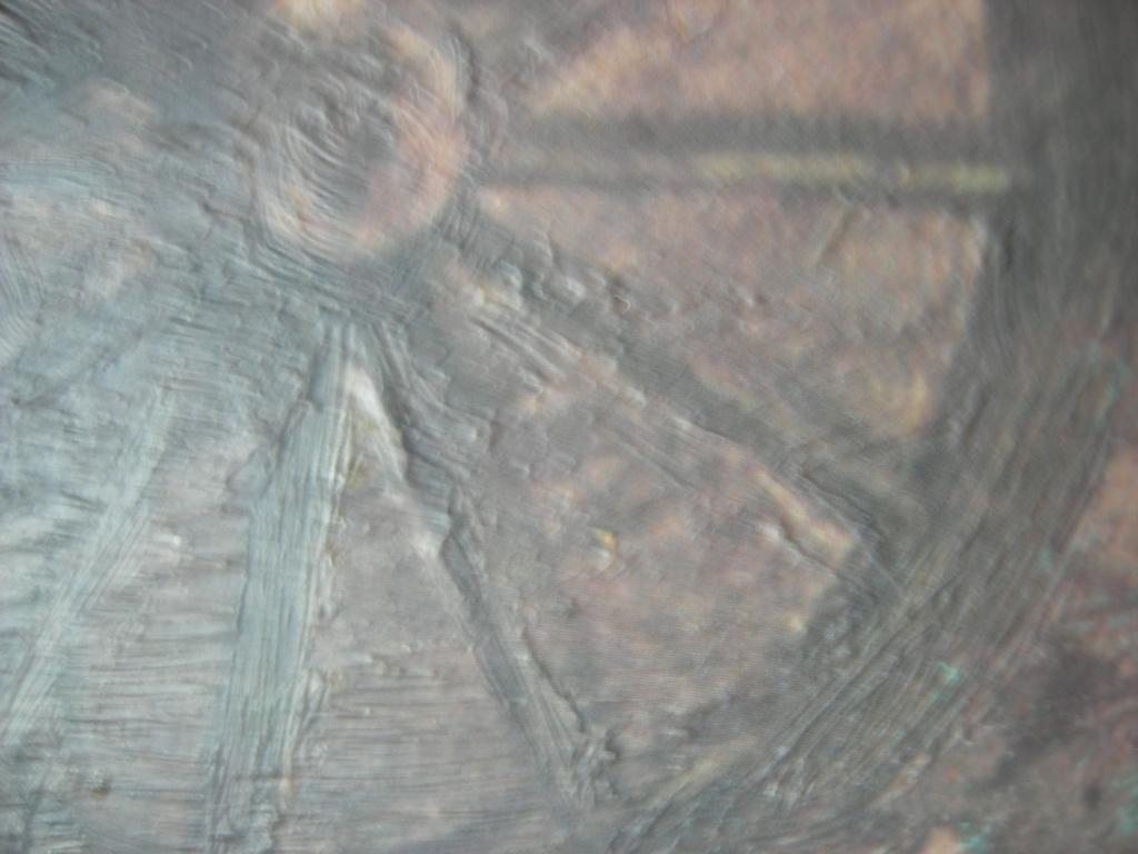 Reproduction d'un tableau de victor gilbert Dscn8111