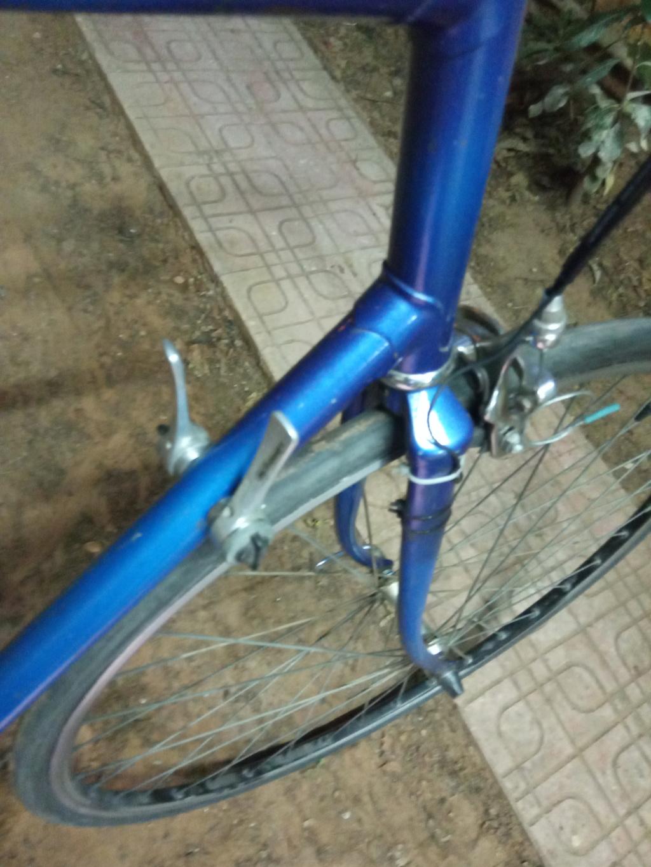 Cadre à identifier ou vélo à identifier Img_2017
