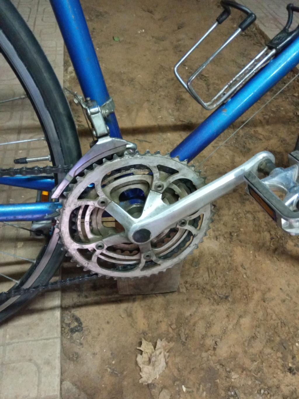 Cadre à identifier ou vélo à identifier Img_2019