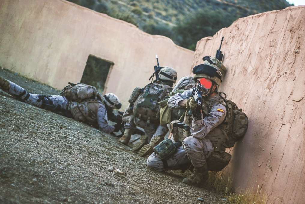 Armée Espagnole/Fuerzas Armadas Españolas - Page 16 20210211
