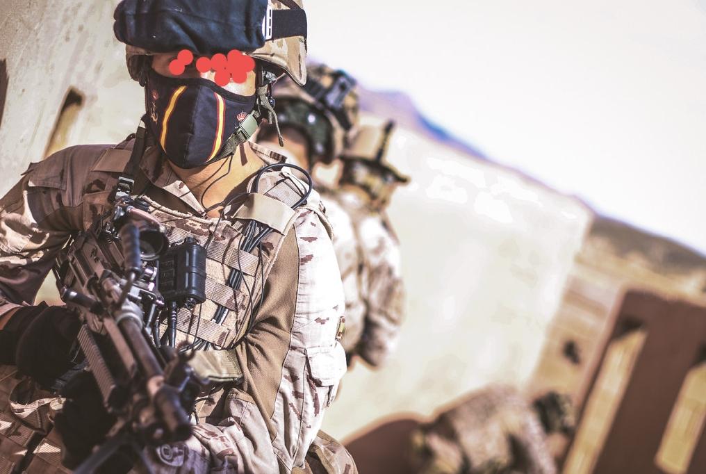 Armée Espagnole/Fuerzas Armadas Españolas - Page 16 20210212
