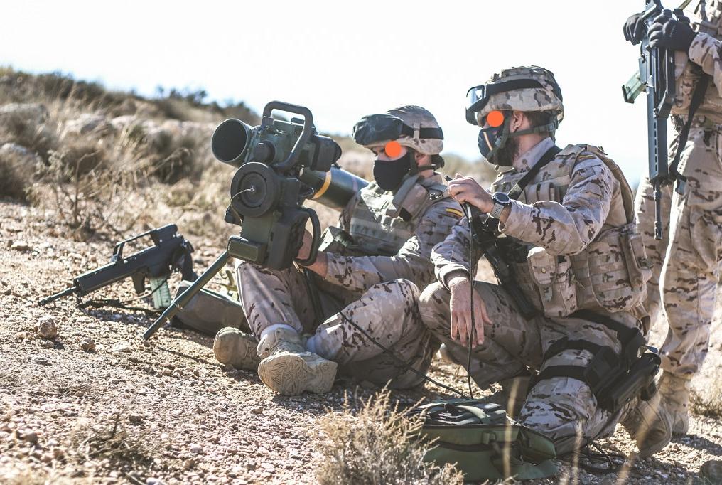 Armée Espagnole/Fuerzas Armadas Españolas - Page 16 20210213
