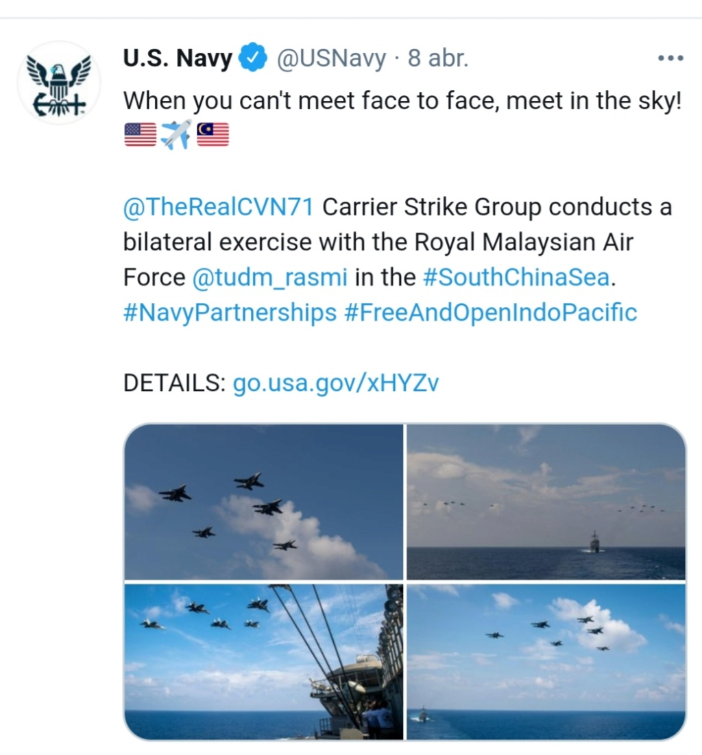 US Navy - Page 6 20210426