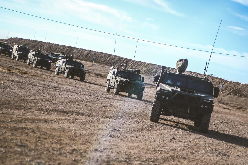 Armée Espagnole/Fuerzas Armadas Españolas - Page 16 50898510