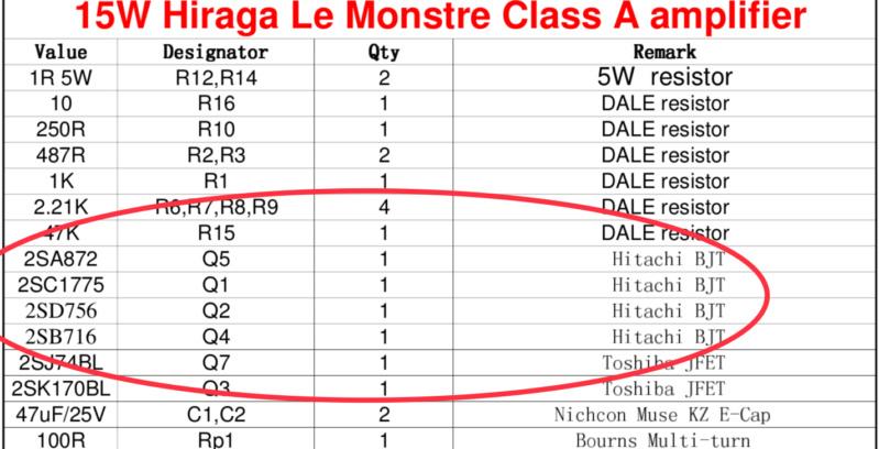 """Tweak Ampli Le """" Monstre """" de Jean Hiraga  - Page 13 803cff10"""