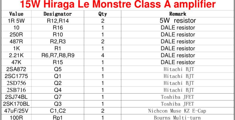 """Tweak Ampli Le """" Monstre """" de Jean Hiraga  - Page 13 82f4bd10"""