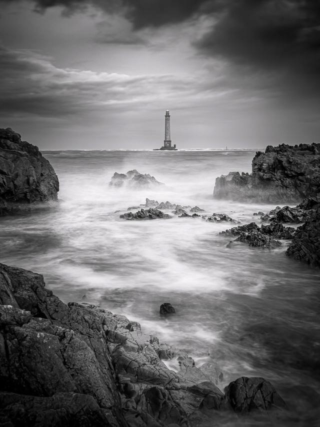Le phare de Goury 50984210