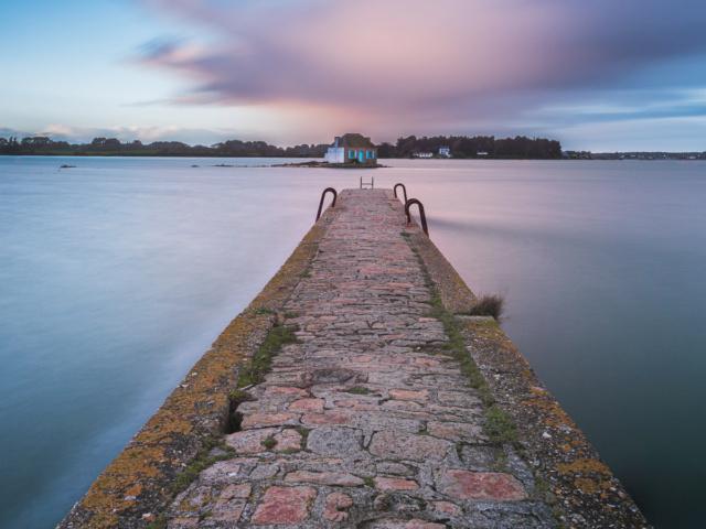 Ile de St Cado, Bretagne The_is10