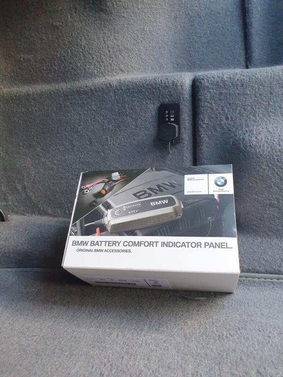 Maintient de charge BMW 20200820