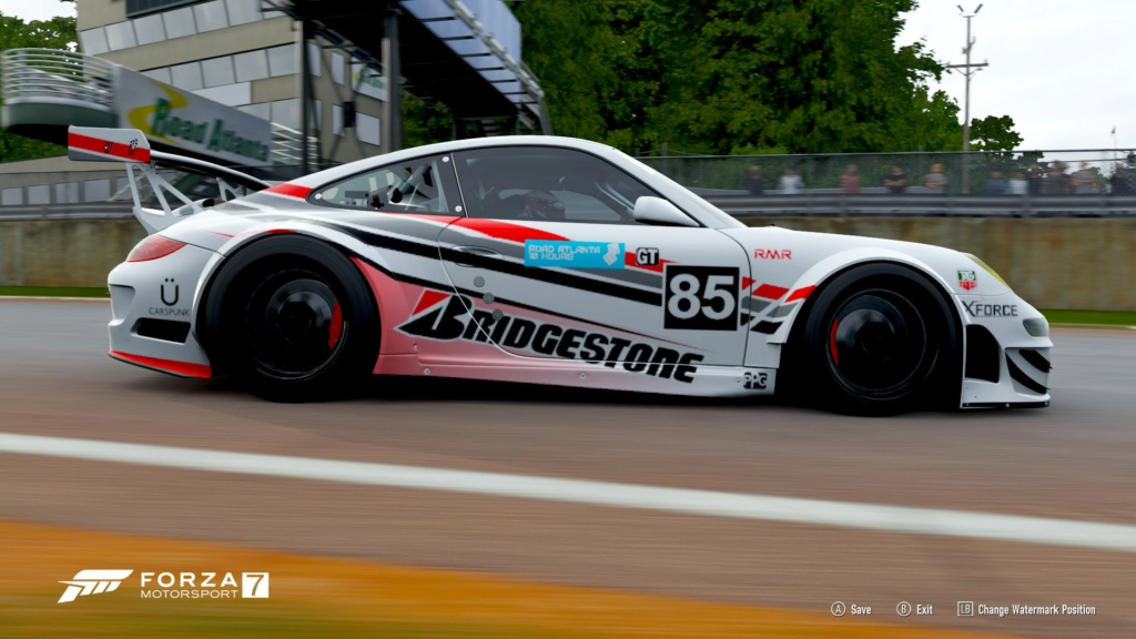 TORA 10 Hours of Road Atlanta - Livery Inspection - Page 2 85_r10