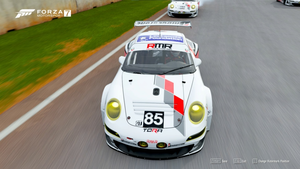 TORA 10 Hours of Road Atlanta - Livery Inspection - Page 2 85_t10