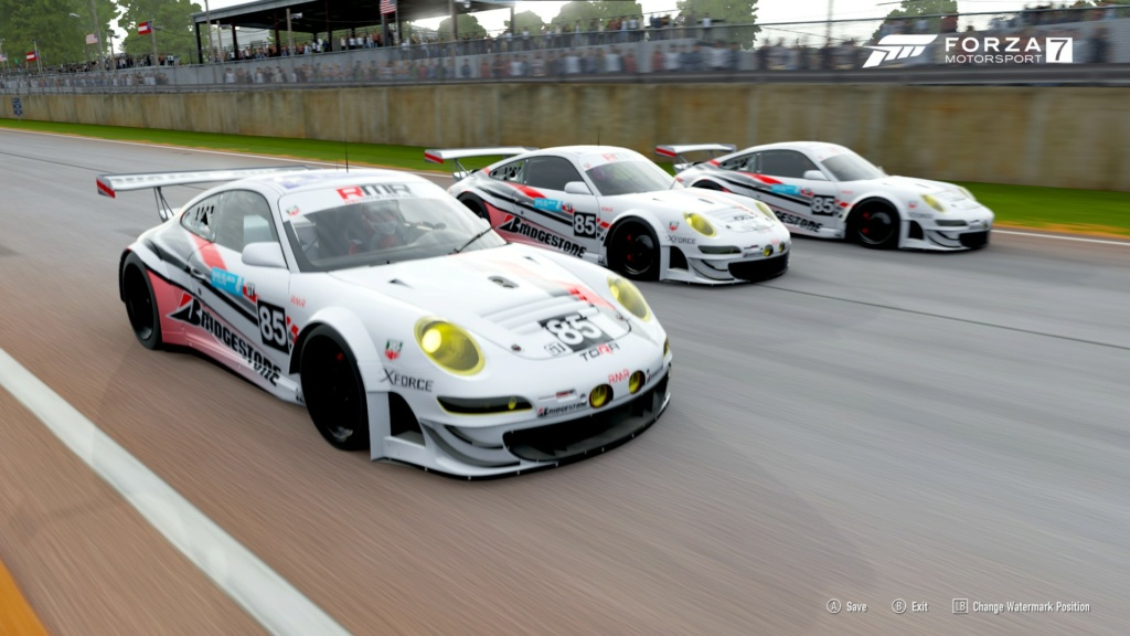 TORA 10 Hours of Road Atlanta - Livery Inspection - Page 2 85s10