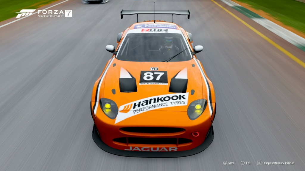 TORA 10 Hours of Road Atlanta - Livery Inspection - Page 2 87_t10