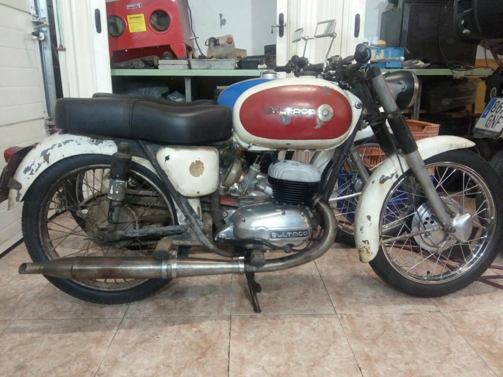 Restauración Butaco 200 Img-2011