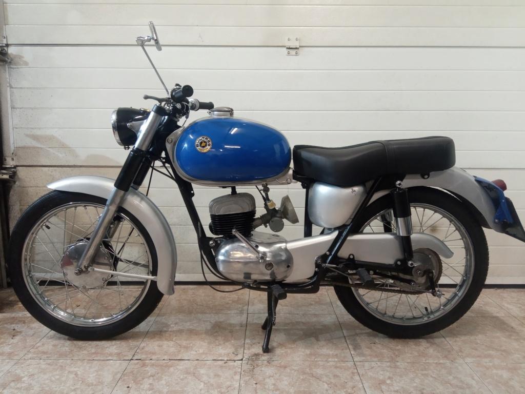 Bultaco 155 (NO ES El MODELO MERCURIO) Img_2012