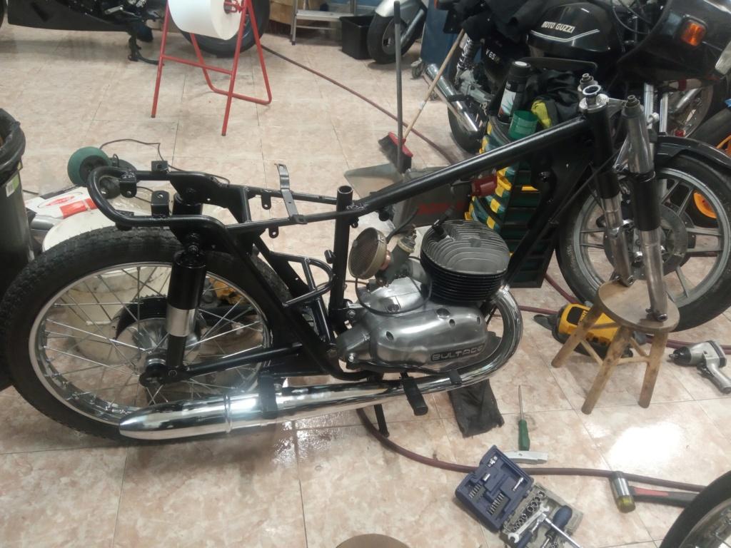 Restauración Butaco 200 Img_2026