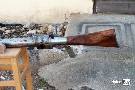 Petite carabine pour gros canard !!!!!!  450h3016