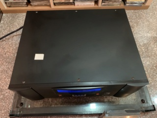 Power Conditioner Soundstage   88408010