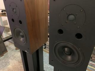 Bada Bookshelf Speaker  D81a1910