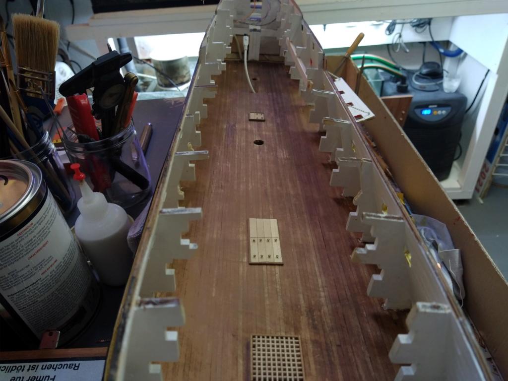 HMS Victory (Mantua 1/78°) par antonio - Page 6 Img_2030