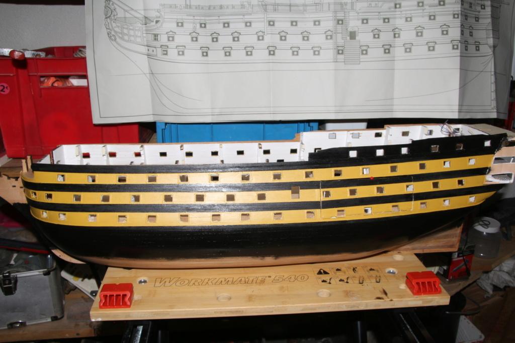 HMS Victory (Mantua 1/78°) par antonio - Page 5 Img_7130