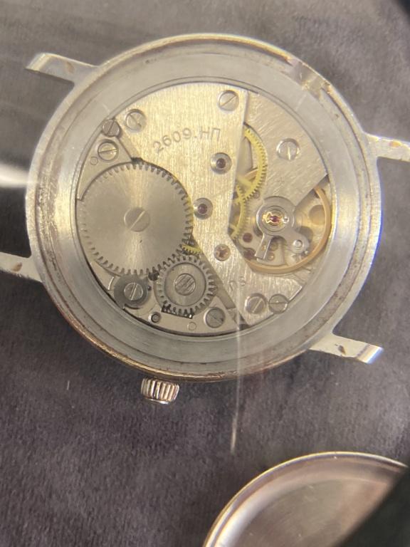 J ai encore craquer :) une Copernic cette fois ci  Img_2311