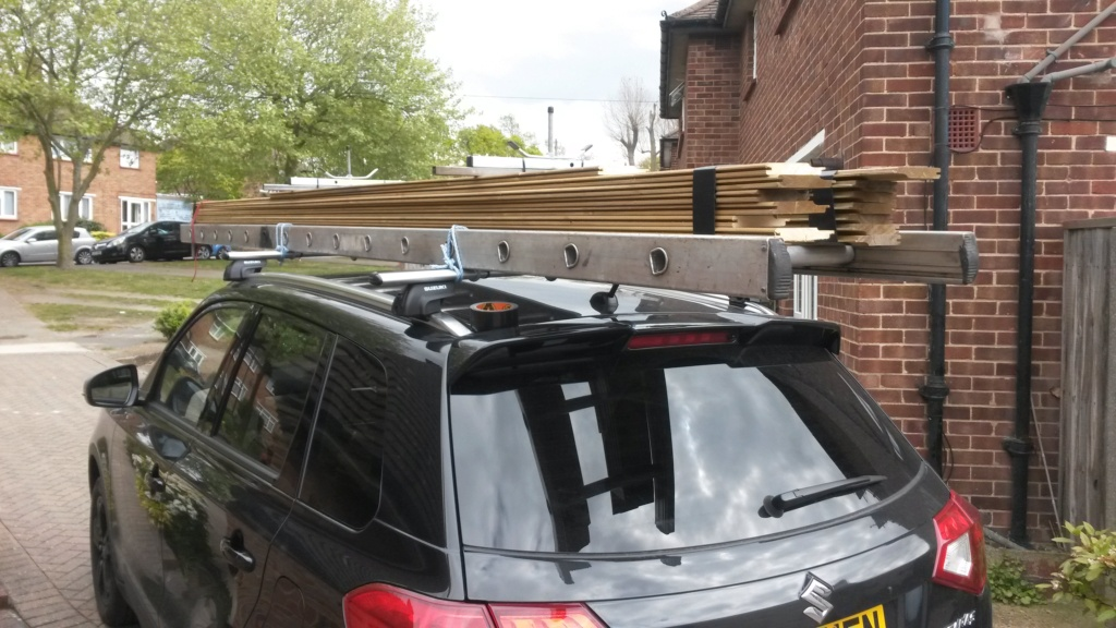 Roof bars query 20170410