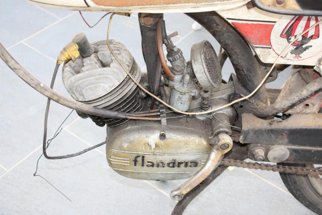 Flandria record 5 de 62 ?   Début de la restauration  Img_9421